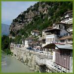 Czarnogóra-Albania