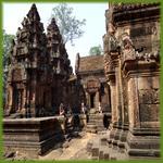 Tajlandia-Kambodża